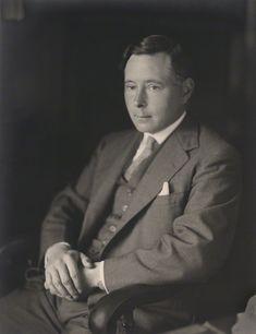 Bernard Marmaduke Fitzalan-Howard, 16th Duke of Norfolk http://www.pinterest.com/merifaber/fitzalan-howard/