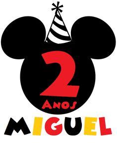 Mickey Miguel