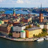 Best of Scandinavia - May 2015, Sweden, Norway and Denmark, Scenic Rail and so much more!