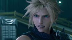 Final Fantasy Cloud, Final Fantasy Vii Remake, Final Fantasy Characters, Sora Kingdom Hearts, Unreal Engine, Cloud Strife, Finals, Clouds, People