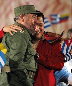 20 imagens icónicas da vida de Fidel Castro - Renascença