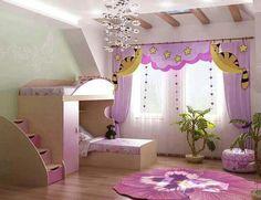 Habitación para una princesa