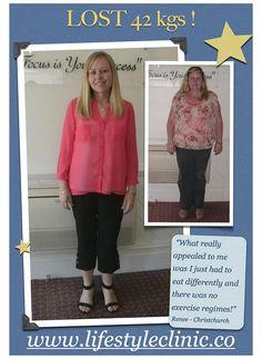 Renee | Weight loss success story