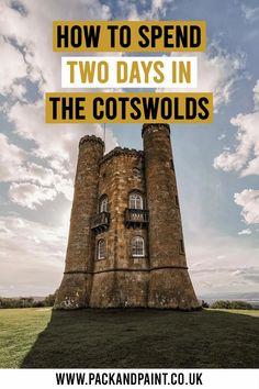 Cotswolds Road Trip | 2 days in The Cotswolds | Two days in The Cotswolds | 2 day Cotswolds Itinerary | Things to know before visiting The Cotswolds | One day in The Cotswolds | 1 day in The Cotswolds | Bibury | Burford | Bourton on the Water | Cirenchester | Castle Combe | Stow on the Wold | Broadway | Things to do in The Cotswolds | Cotswolds tourist attractions | Where to eat in The Cotswolds | Where to stay in The Cotswolds | Photography in The Cotswolds #TheCotswolds #EnglishCountryside…