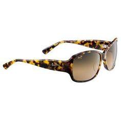 c12b55a80d41 Maui Jim Nalani Polarized Sunglasses - Tokyo Tortoise HCL Bronze Mirror