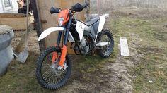 KTM EXC R 530 My moto