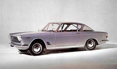 ooooooh how I want! a 1961 2300-S Fiat!