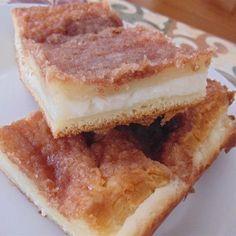 PAM(R) Sopapilla Cheesecake Pie Photos - Allrecipes.com #MyAllrecipes #AllrecipesAllstars #PAMcookingspray #Ad