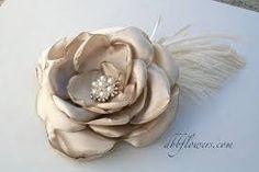 Slikovni rezultat za fabric flowers