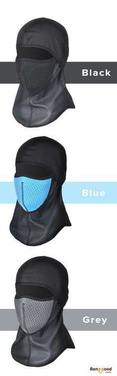 49%OFF&Free shipping. Winter, Windproof Face Mask Hat,  Replaceable Fleece, Carbon Filter, Outdoor, Skiing,  Waterproof&Windproof. 3 Colors, Shop now~