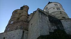 Le Château de Montbéliard