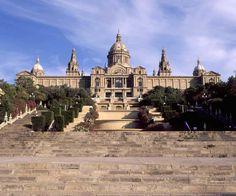 Hotel Crowne Plaza Barcelona-Palau National Museum