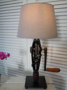 Tischlampe/außergewöhnliche Lampe/Stehlampe/Lampe/Design Leuchte in Hamburg - Finkenwerder | Lampen gebraucht kaufen | eBay Kleinanzeigen