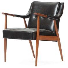 Modernist Arm Chair image 2