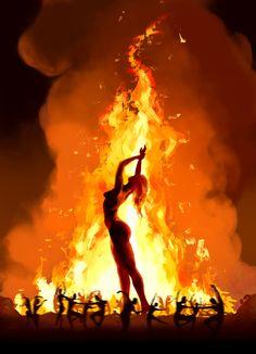 adrien-le-coz-fire-goddess.jpg (1268×1754)