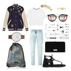 """""""Untitled #117"""" by cyclebunny on Polyvore featuring art and allaboutme"""