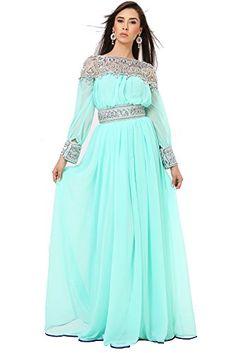 Palas Fashion Women's Party Maxi Dress X-Small Turquoise Palas Fashion http://www.amazon.com/dp/B00KY86AB6/ref=cm_sw_r_pi_dp_vH96tb1179FW1