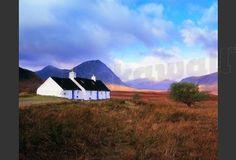 Land - Scotland