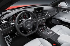 Besides lots of electronics highlights and exhibits, Audi will also show sophisticated innovations in series production cars and studies at CES. The Audi p Audi Rs7 Sportback, Audi Rs5, Audi Sport, Sport Cars, Top 10 Sports Cars, Volkswagen Group, Car Magazine, Nsx, Car Wheels