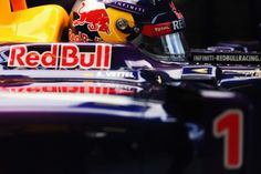 Seb and the RB10 ready to go in Jerez.