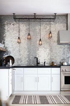 #silver #interior #design #inspiration
