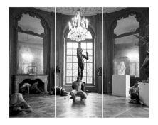 Cinque artisti originari di altrettanti complicati angoli del mondo per un progetto ambizioso: individuare segni di spiritualità nell'arte contemporanea. La mostra ha il nome emblematico di Lost in Paradise e si tiene al Loft Sévigné di Parigi dal 14 al 25 novembre. C'è Reza Aramesh, scappato dall'Iran a quindici anni per sfuggire alla guerra contro l'Iraq, che utilizza l'iconografia religiosa come pretesto per raccontare la violenza della repressione francese durante la lotta per…