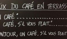 Cafe charges customers more if they're rude! Love it!