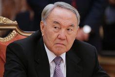 """Nazarbayev xalqa müraciət etdi: """"Ölkədə """"rəngli inqilab"""" əlaməti var"""""""
