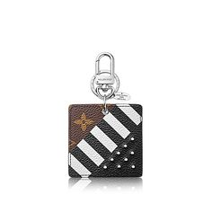 40396a855ca6 Illustré Jacket Bag Charm   Key Holder - - Accessories