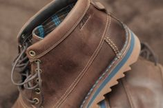 Clarks boots | The Wristwatch Blog | Mens boots | #style | #boots