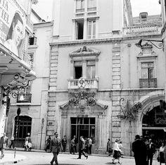 | Edifício do Atneu - Comercial de Lisboa (1960)