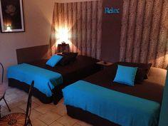 """chambre """"Relax"""" HOTEL LX, Tout-y-faut, 17330 Vergné, France"""