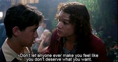 7 Things I Hate About You