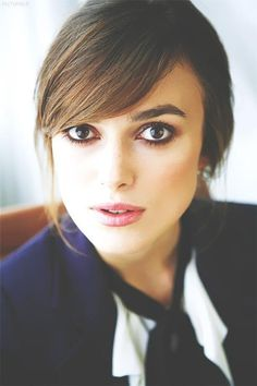 Keira Knightley - favorite female actress!