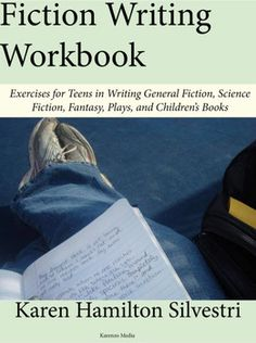 Fiction Writing Workshop for Teens, an ebook by Karen Silvestri at Smashwords Kindergarten Writing Prompts, Writing Prompts For Writers, Picture Writing Prompts, Creative Writing Prompts, Writing Words, Fiction Writing, Writing Workshop, Kids Writing, Essay Writing