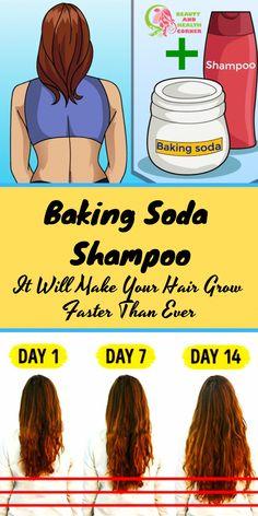 Hair Grow Shampoo