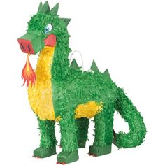 Free 2-day shipping on qualified orders over $35. Buy Dragon Pinata at Walmart.com