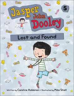 "Read ""Jasper John Dooley: Lost and Found"" by Caroline Adderson available from Rakuten Kobo. Jasper is thrilled when he finds his dad's favorite childhood toy, Marcel Mouse, at his grandmother's place. Books For Boys, Ya Books, Good Books, Love Parents, Jasper Johns, Chapter Books, Childhood Toys, Theme Song, Lost & Found"