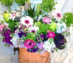 floral design for spring by Any Vase
