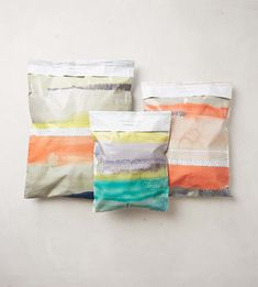 Anthropologie Polymailers - trampham - Personal network