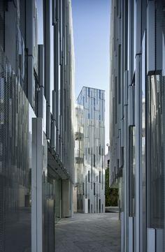 Geyser, Parnell, Auckland | Patterson Associates Ltd; Photo: Simon Devitt | Bustler