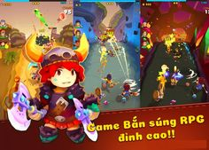 Game Rogue Life thuộc thể loại game bắn súng kiểu thẳng đứng kết hợp nhập vai, với lối chơi theo mô tuýp màn hình dọc trên điện thoại di động do nhà phát hành game Hidea Corp phát triển và chính thức ra mắt game thủ Việt vào ngày 13/01/2017 hứa hẹn sẽ mang lại nhiều trải nghiệm đầy bất ngờ cho gamer Việt.