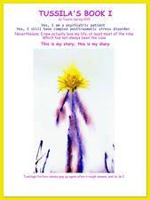 Tussila's Book I