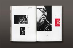 «Atelier Martino&Jaña — Jazz 20 Year Edition Book» — Losko Magazine