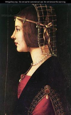 Ambrogio de Predis 1490