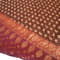 kantha zijden sari deken munni_sprei