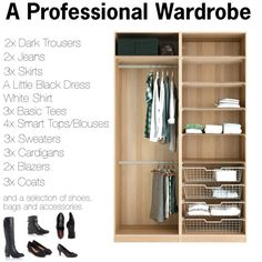 """A Professional Wardrobe"" by katestevens on Polyvore"