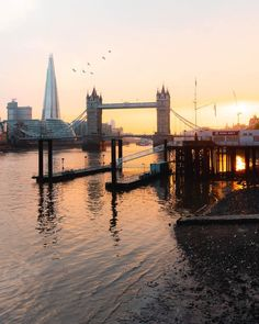 Tower Bridge, Southwark