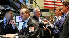 NYSE Trader 030 Working