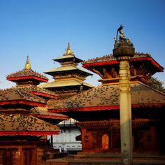 Πανόραμα Νεπάλ |